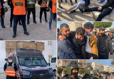 Marokko verbietet das Gedenken an die Opfer des Aufstands von 1984 in Nador
