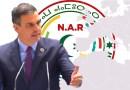 NAR bietet Pedro Sanchez Zusammenarbeit an, um die Erpressungen Marokkos zu bekämpfen