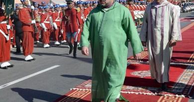 Konflikt zwischen Deutschland und Marokko gefährdet  Entwicklungshilfe von 1,4 Milliarden Euro