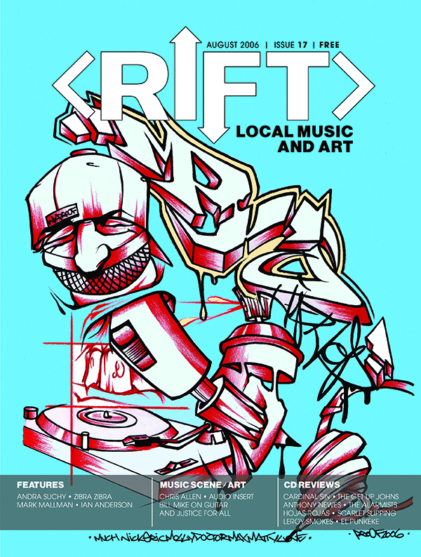 Rift Issue 17.indd