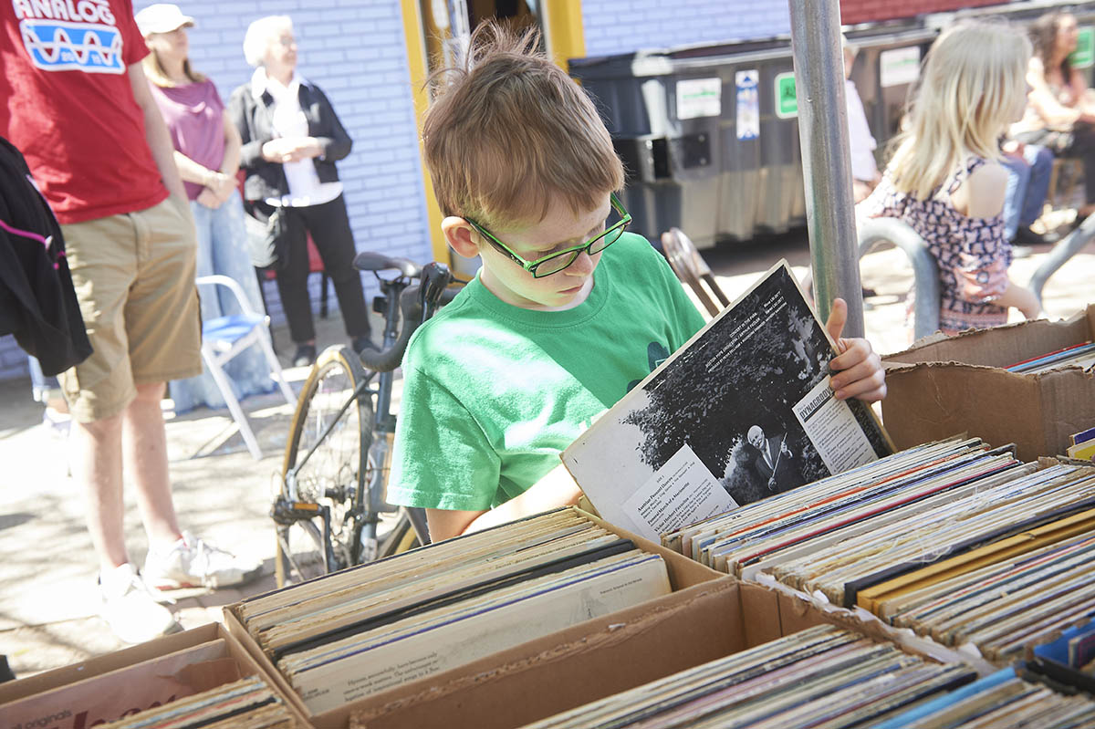 2017 Record Store Day