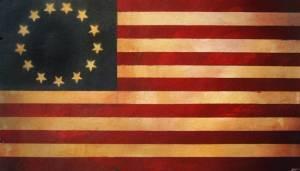 ASV karoga vēsture