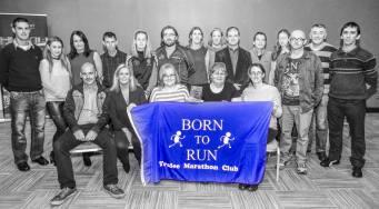 The Born To Run gang