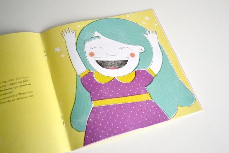 Ilustración de La princesa Nouvart