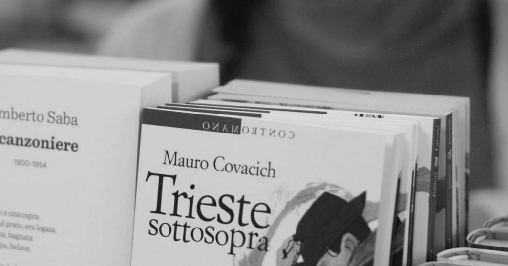 Trieste sottosopra