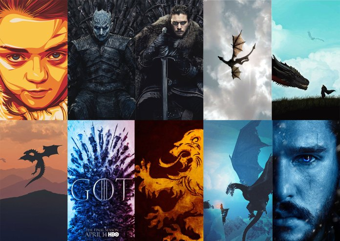 Download 24 Hq Game Of Thrones Wallpapers For Your Smartphone