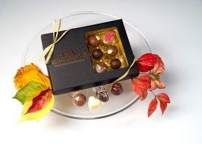 High class chocolates
