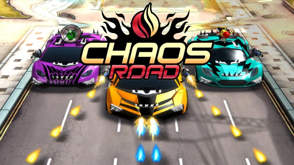 How to download and play for FREE Chaos Road for PC game? - RightApp4u