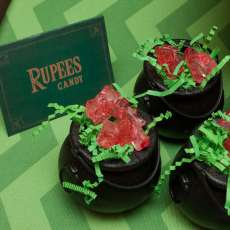 Rupee Candy
