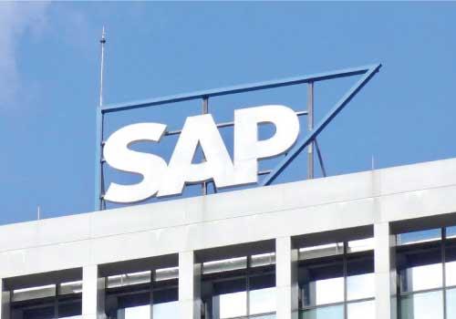 SAP-building