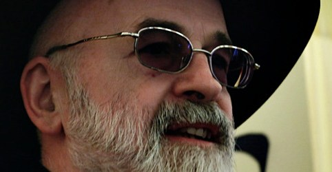 Terry Pratchett, Stefan Servos