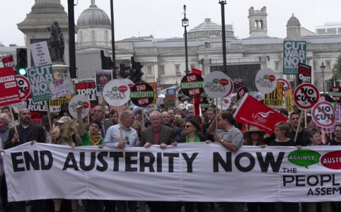 End Austerity Now, 20 June 2015 – In Conclusion
