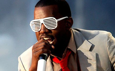 Kanye West, November 2008 by Social Is Better