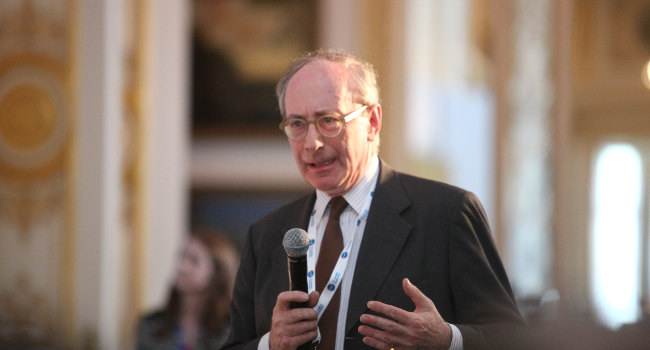 Malcolm Rifkind, London Conference June 2015 by Chatham House