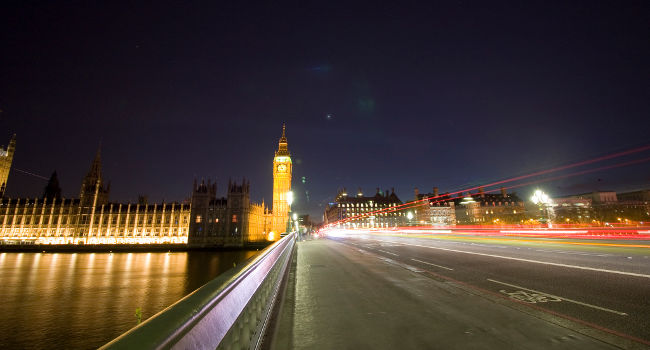 Westminster Bridge, April 2015 by Mick C