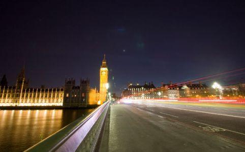 Westminster Bridge, April 2015 by Mick C