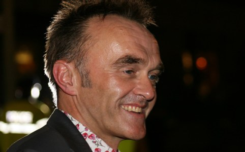 Danny Boyle, Toronto International Film Festival, September 2008 by Gordon Correll