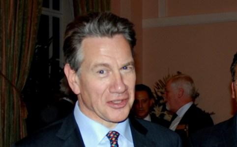 Michael Portillo, Regent's University London, January 2008
