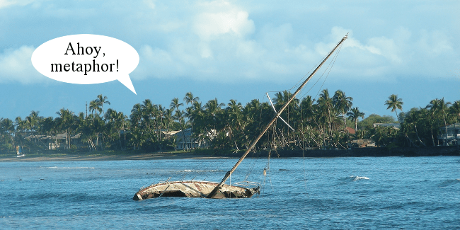 RD96 Brexit metaphor ahoy