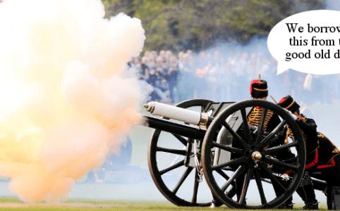 Britain unveils post Brexit army