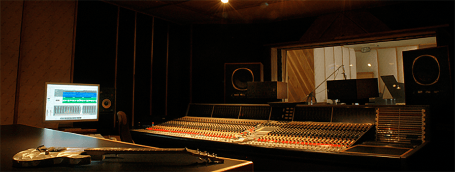 Music Production Main Photo 2