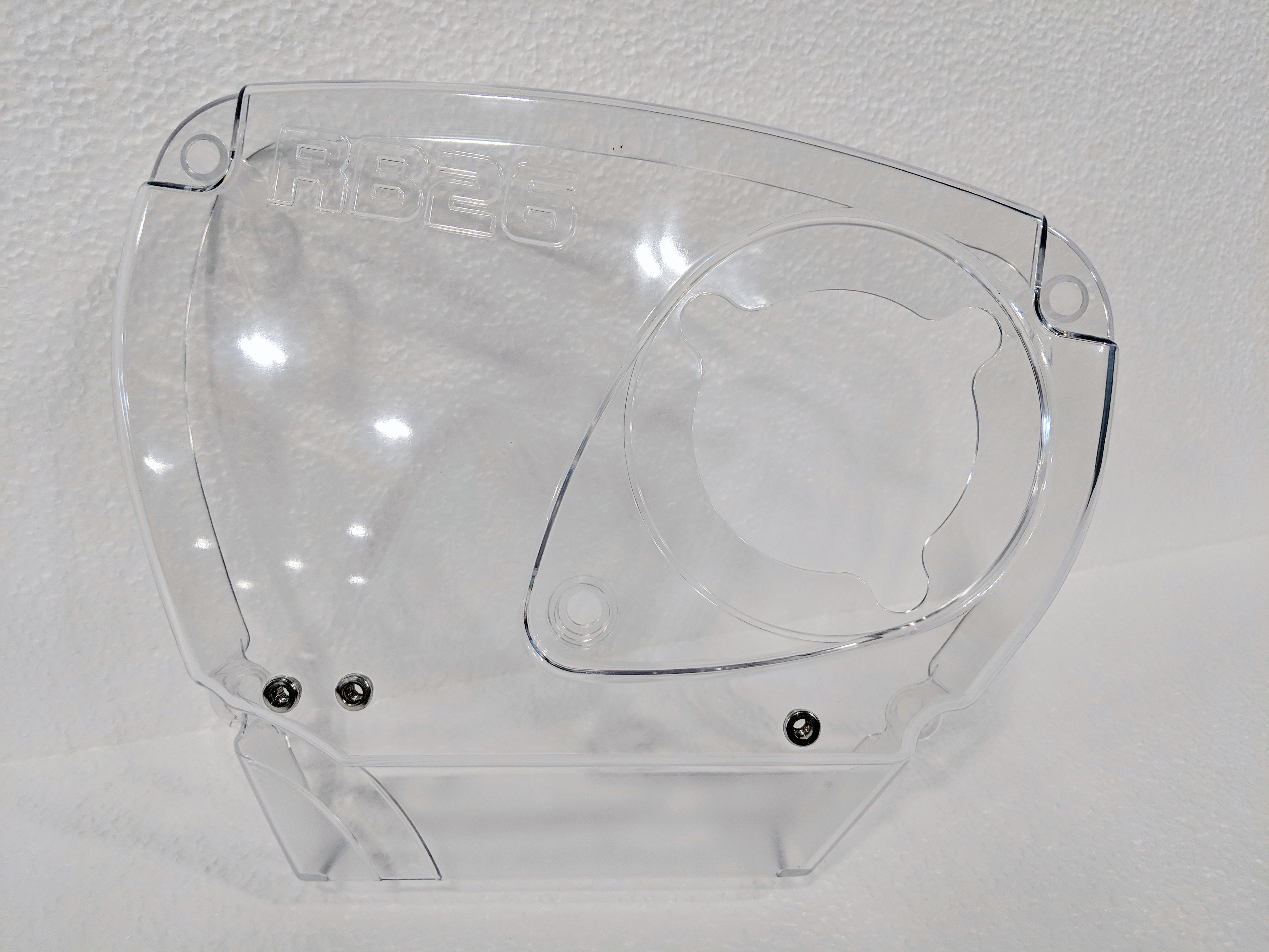 Nissan Rb26 Nitto Amp Hpi Clear Timing Belt Covers On Sale
