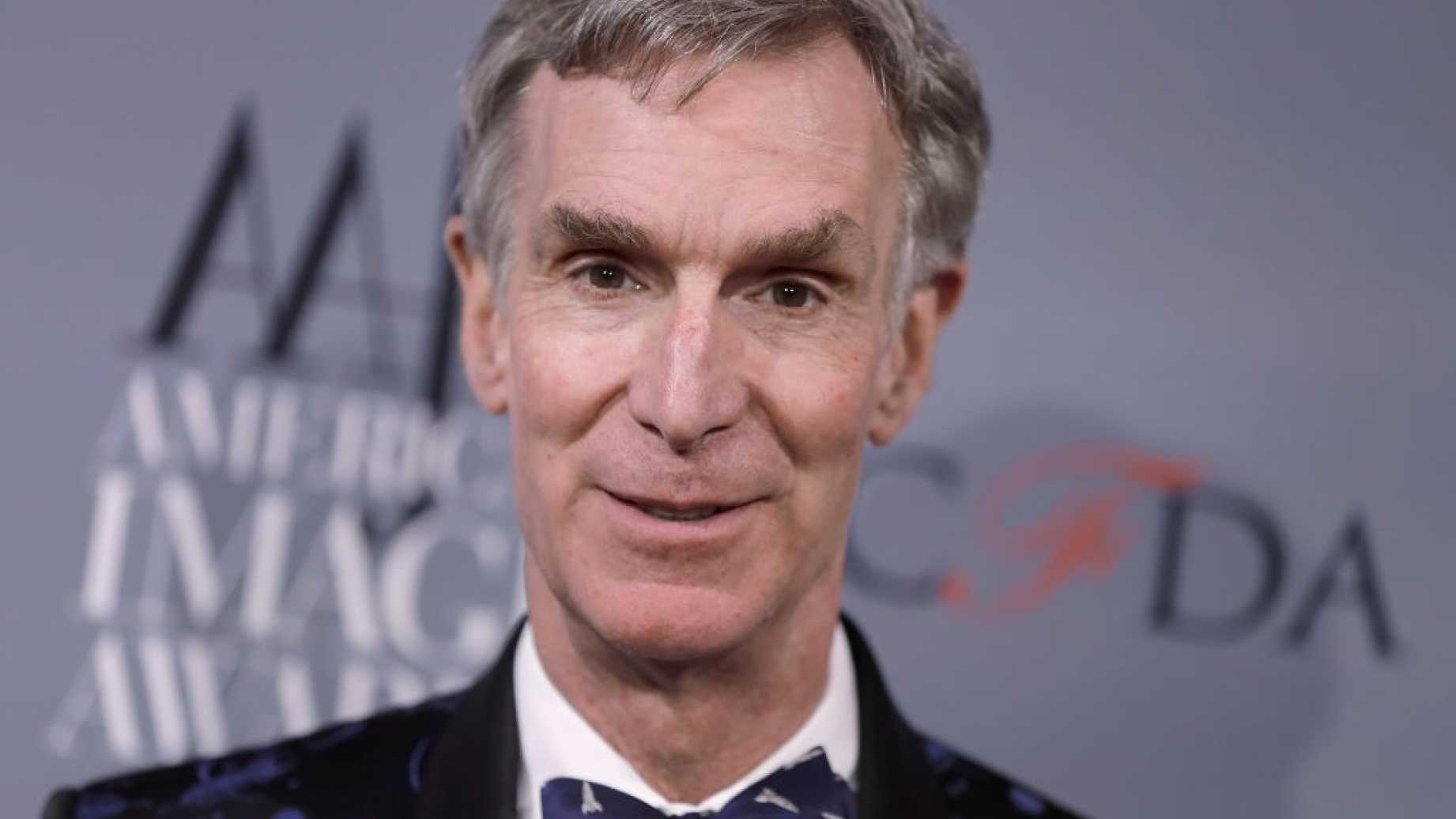 The Bad At Science Guy Bill Nye Tries To Link Global
