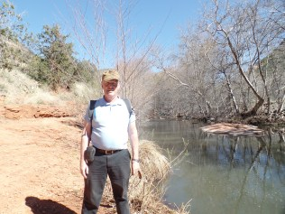 Near Beaver Creek