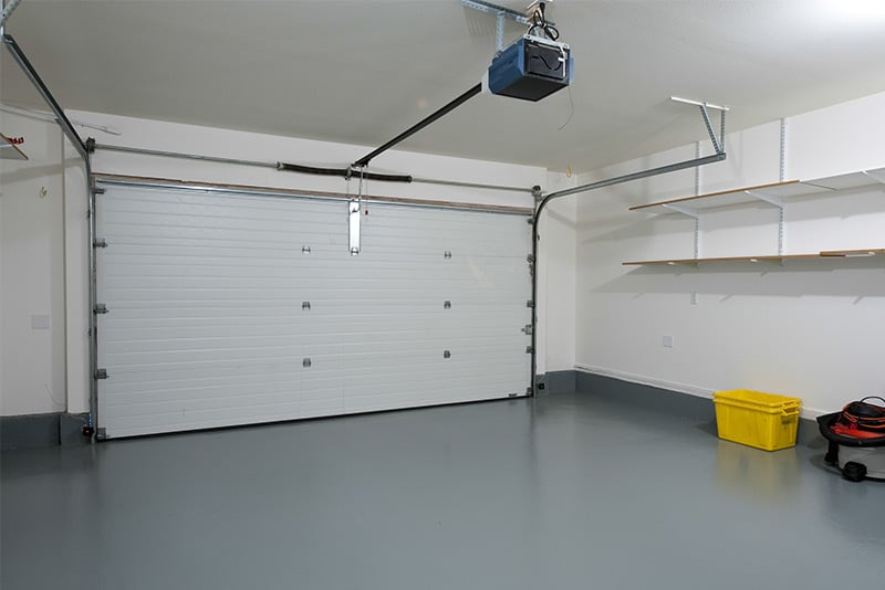 buy a new garage door