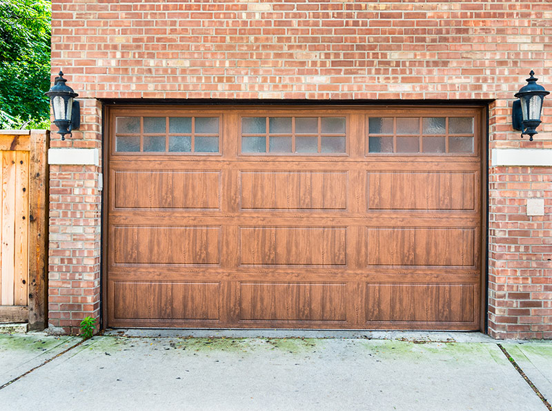 choose the right garage doors