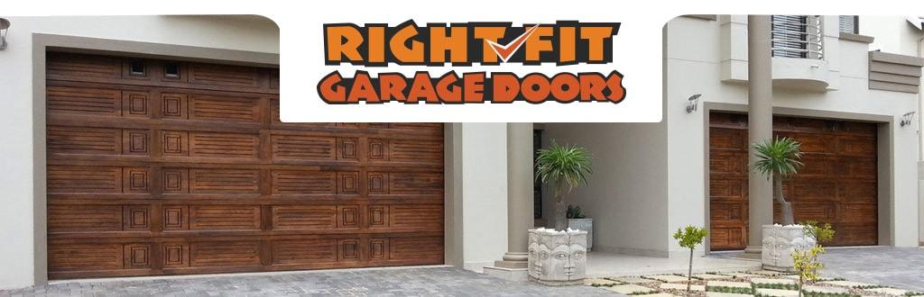 garage doors rightfit
