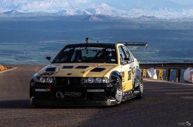 IDB Racing M3