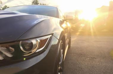 2015 Mustang GT