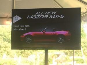2016 MX-5 Miata