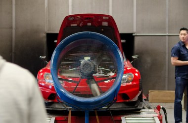 PTuning S2k GT86 Dyno Day