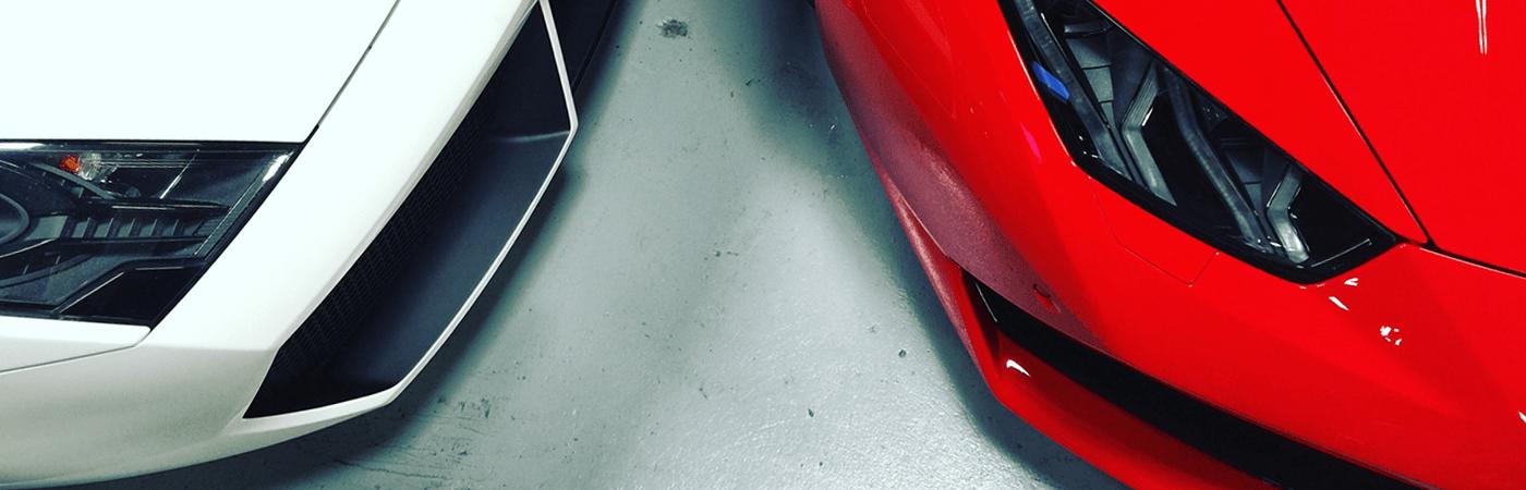 image Lamborghini huracan and gallardo only1schu