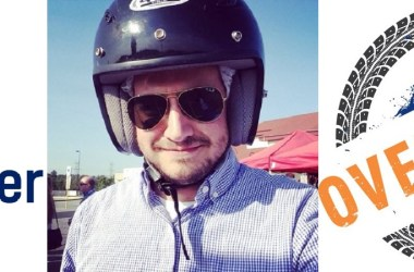 Will Kinton of Autotrader Oversteer