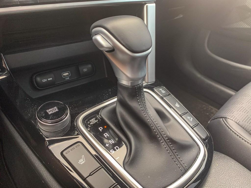 2021 Kia Seltos SX AWD