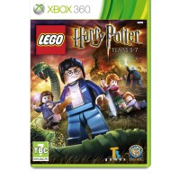 Lego Harry Potter 5-7 Years - A Review
