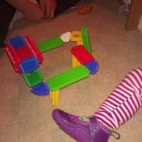 Stickle Bricks - A Toy for All Ages