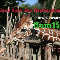 Woodland Park Zoo for Under 8's