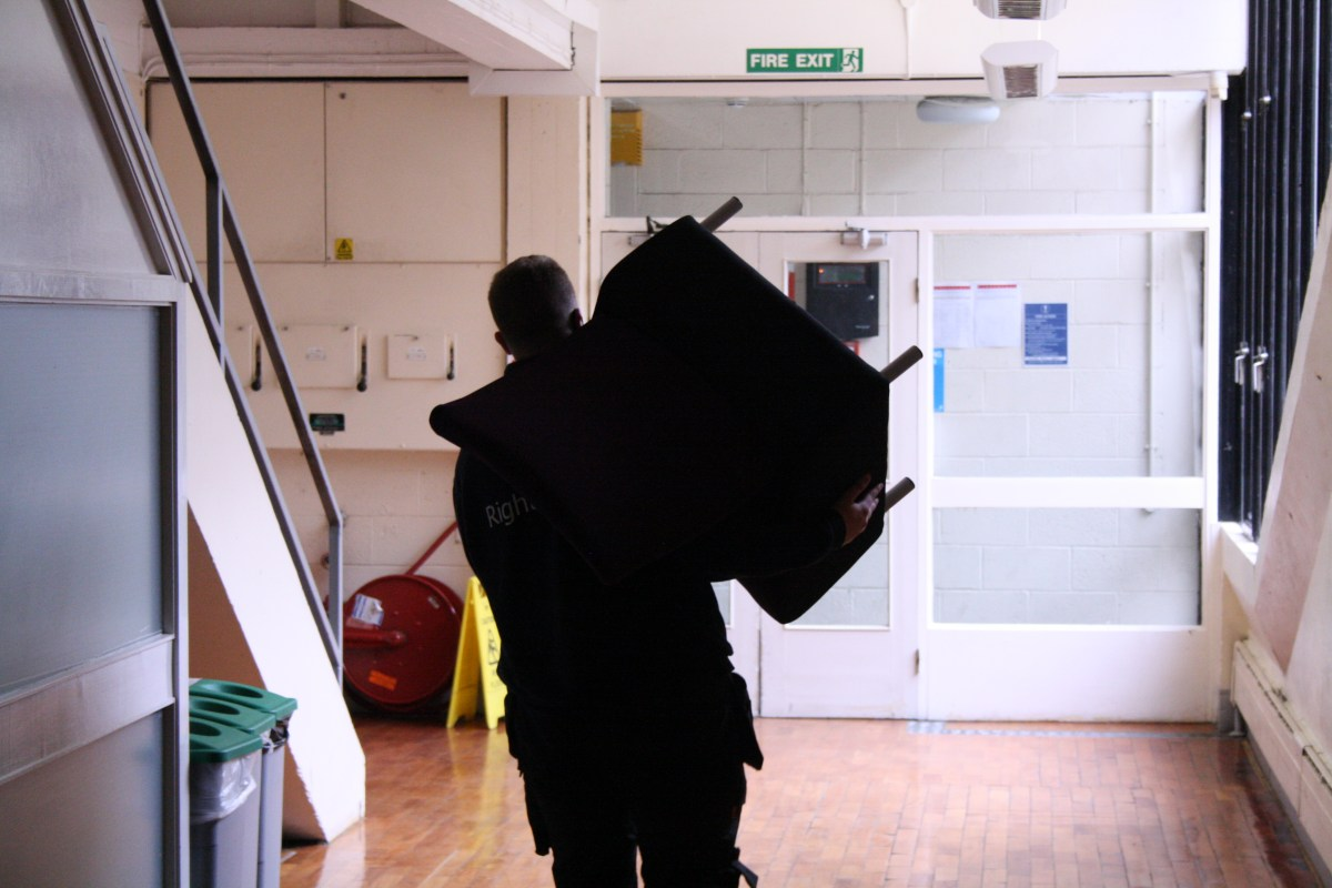 RightGreen | Removal & Relocation Specialists