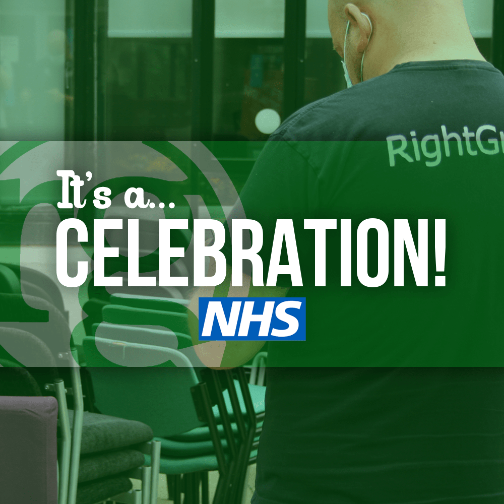 NHS Supply Chain | A Recent contract win for RightGreen for sustainable furniture