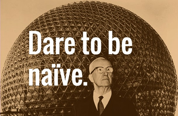 Dare to be Naive-Final