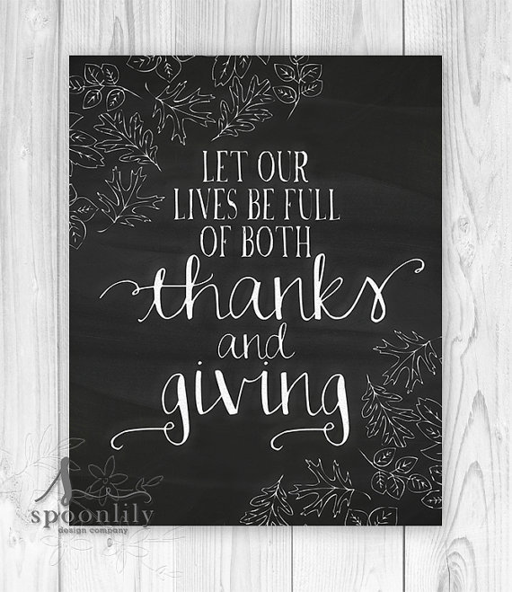 Fill-Your-Life-With-Thanks-And-Giving