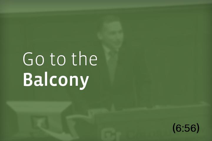 Go-To-The-Balcony