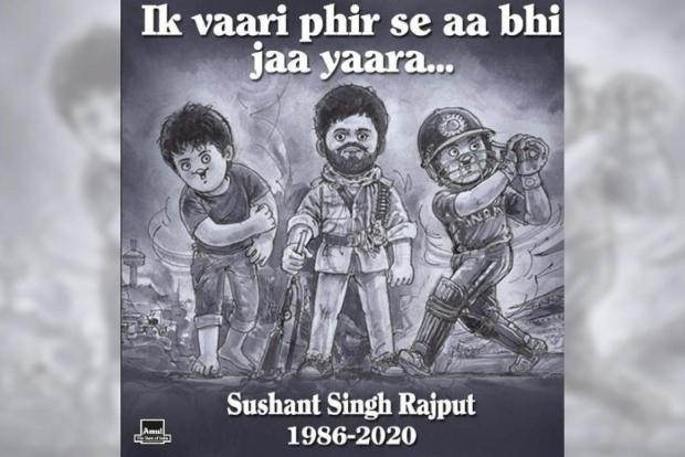 202006152322032844_Sushant-Singh-Rajput-gets-an-Amul-ad-tribute_SECVPF