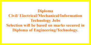 Electrical Civil Mechanical and Information Technology Jobs