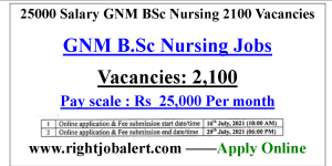 25000 Salary 2100 Community Health Officer Jobs in Bihar