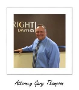 Gary Thompson, Attorney